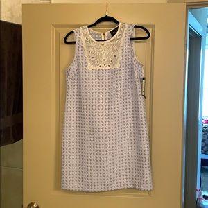 Romeo & Juliet Couture shift dress